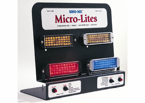 Able 2 Sho-Me LED Micro-Lites Vehicle Lighting - Exterior or Interior