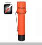 NightStick Tactical Fire Flashlight - Non-Rechargeable - Orange - FDL-300R