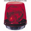Code 3 PSE 550 Rotating Beacon Light #550M - Magnetic Mount