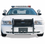 Go Rhino Ford 2003-2011 Police Interceptor Push Bumper - 5038