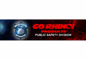 Go Rhino! Police Vehicle Products