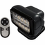 GoLight RadioRay LED Wireless Remote Searchlight - Permanent- 20514 - Black