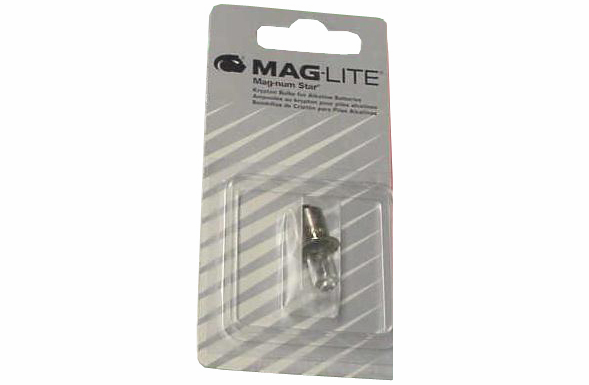 Maglite Replacement Krypton Bulb For 3-Cell MagLite - LMSA301