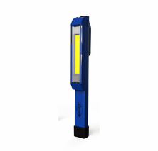 Nebo Tools LarryC LED Pocket Work Light - Blue - 6351