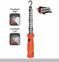 NightStick Xtreme Lumens Multi-Purpose LED Work Light - Rechargeable - NSR-2168R - Red