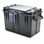 Pelican 0500 Case With Foam - BLACK