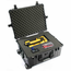 Pelican 1610 Case With Foam -  Black