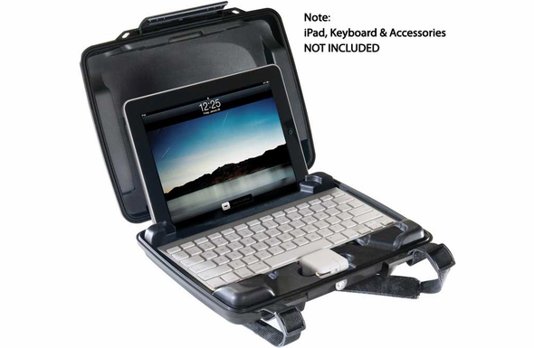 Pelican Hardback Case For all Apple iPads - i1075