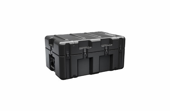 Pelican Hardigg Trunk with Hinged Lid - AL3018-0905-RP-137