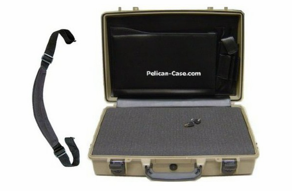 Pelican 1490CC#2 Case - TAN