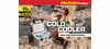 Pelican Cooler 20 Quart White