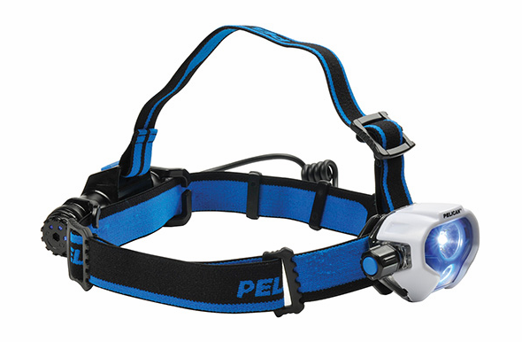Pelican Rechargeable LED Headlamp 2780R