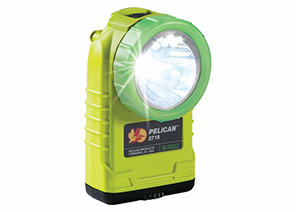 Pelican Right Angle Flashlights