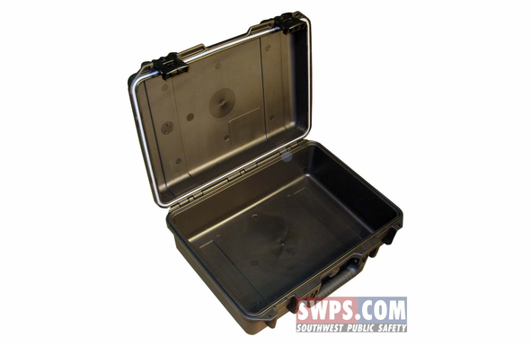 Pelican Storm Case IM2300  No Foam BLACK