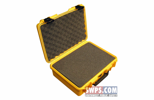 Pelican Storm Case IM2300  BLACK YELLOW