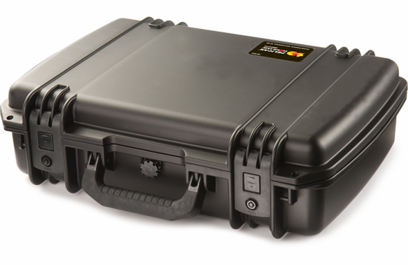 Pelican Storm Case IM2370  No Foam BLACK