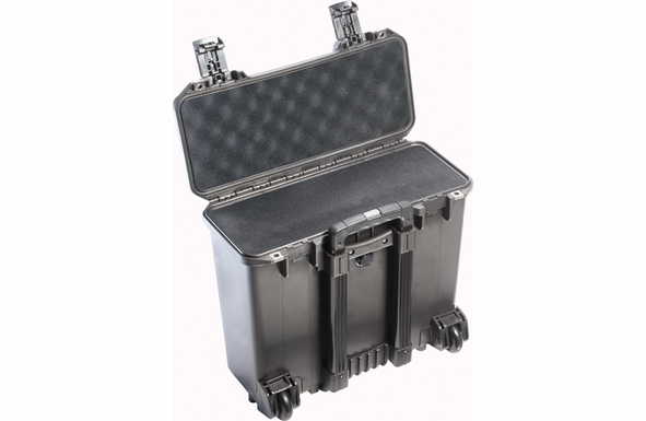 Pelican Storm Case iM2435 With Foam Black