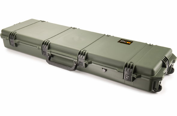 Pelican Storm Case IM3300 No Foam GREEN