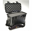 Pelican 1430 Case With Foam - BLACK