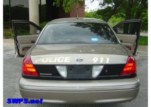 Used Cars Victoria Tx >> Castroville Texas - Police Stealth Police Car - 04 CVPI from SWPS.com