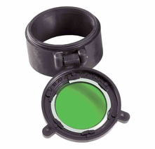 Streamlight Flip Lens (TL-2, NF-2, Scorpion, Strion) Green - 85117