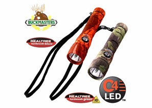 Streamlight PackMate BuckMasters Series Handheld Flashlights