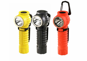 Streamlight PolyTac 90 C4 LED Lithium Battery Powered Flashlights