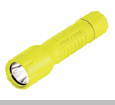 Streamlight PolyTac Tactical Handheld Xenon Flashlight - Yellow - 88803