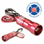 Streamlight Red Nano Light Key Chain Light with White LED - 73005 - NFFF