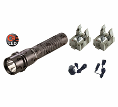 Streamlight Strion LED - AC/DC - 2 Chargers - 74302