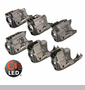 Streamlight TLR-6 Combo Pack - 69277
