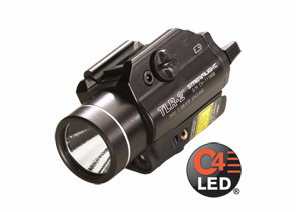 Streamlight TLR Weapon Mounted Lights