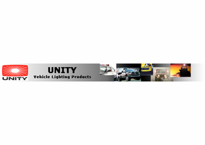 Unity Spotlights - Vehicle Light Products