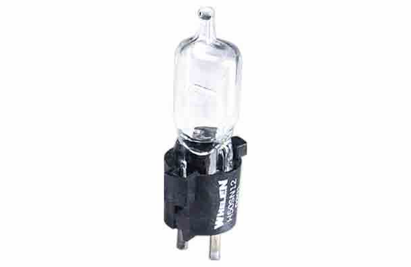 Whelen 50 Watt Snap in Replacement Halogen Bulb - H50SN12