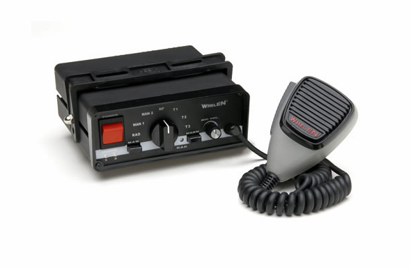 Whelen Hands-Free Siren With PA - 295SLSA1