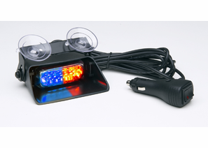 Whelen SpitFire Plus Super-LED Dashlight