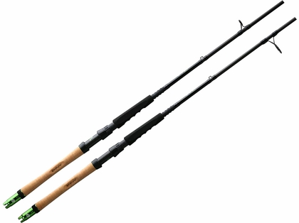 13 Fishing Envy Green Heavy Duty Rods