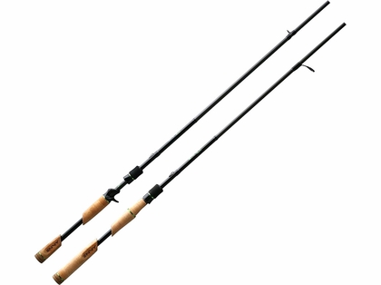 13 Fishing Envy Green Inshore Rods