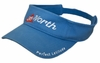 36North Coastal Wave Visor - Coastal Blue