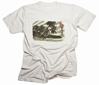 36North Grenada Palm Organic Tees