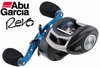 Abu Garcia REVO Low Profile Baitcast Reel Rebate