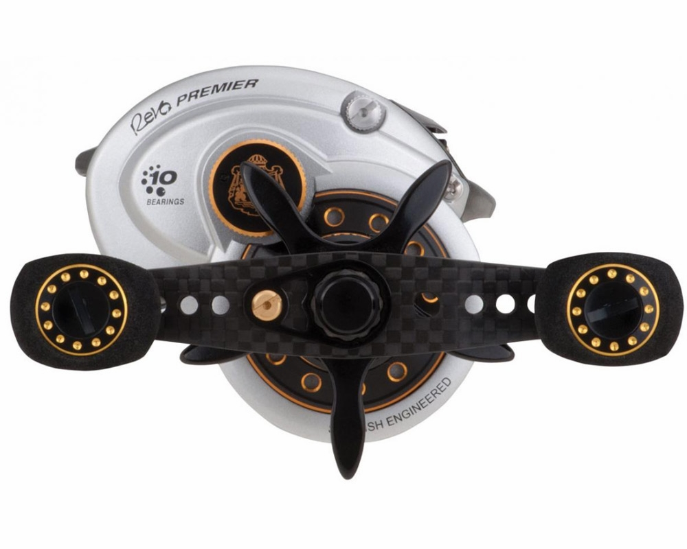 abu garcia revo premier generation 3 baitcasting reels | tackledirect, Fishing Reels