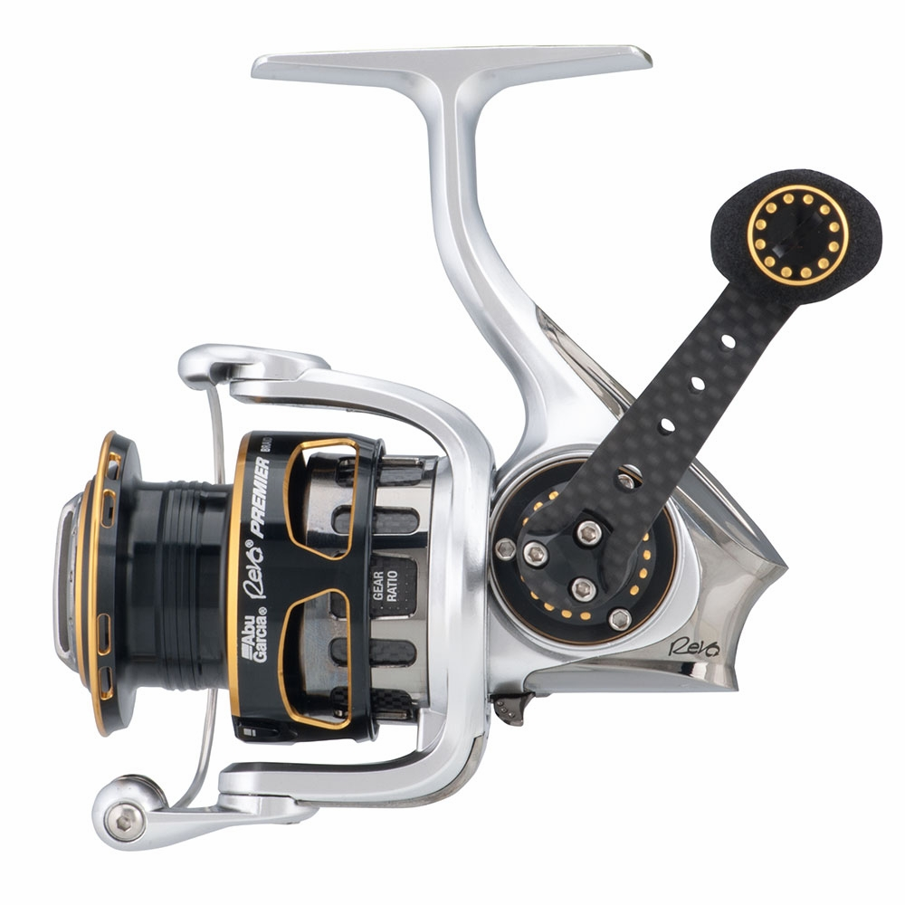 Image result for abu garcia spinning reels