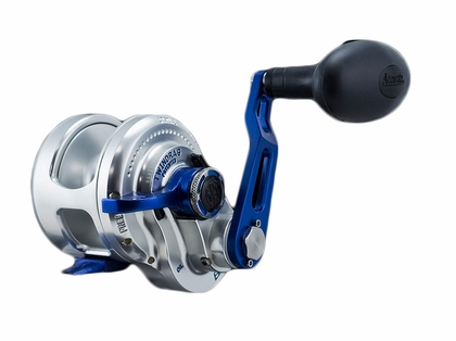 Accurate BX Boss Extreme Reels