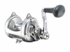Accurate BX2 Boss Extreme 2-Speed Reels