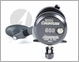Accurate DX2-500 Boss Dauntless Two Speed Reel - Gunmetal