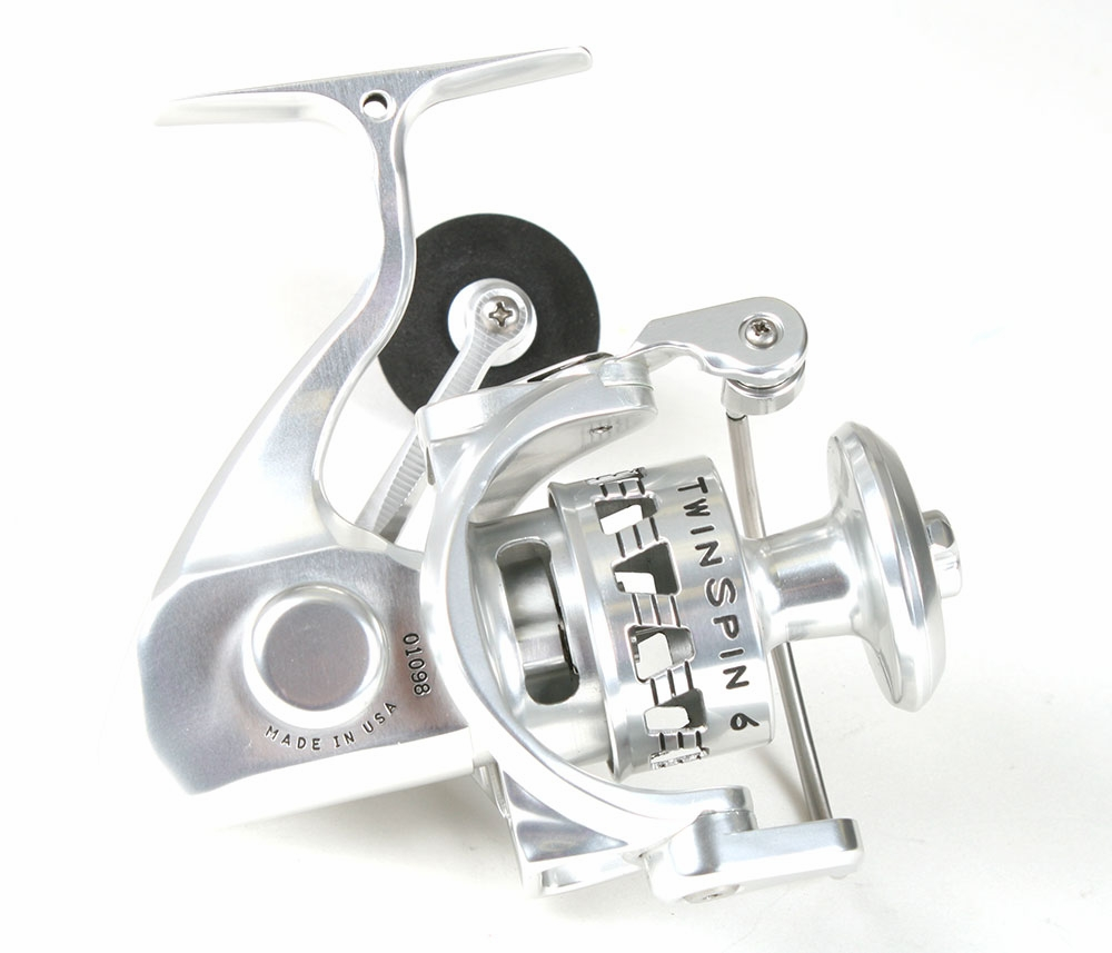 accurate sr-6 twinspin 6 spinning reel | tackledirect, Fishing Reels