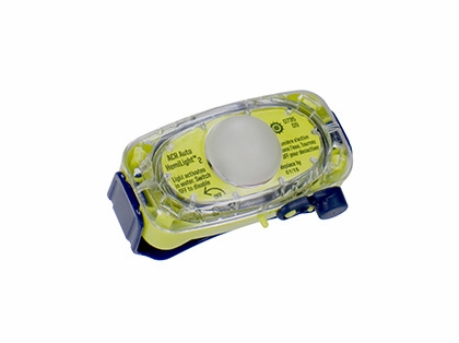 ACR Auto HemiLight 2 Automatic Survivor Light