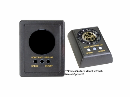 ACR URP-102 Point Pad Remote Control Kit
