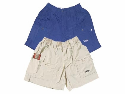 AFTCO M01 Fishing Shorts